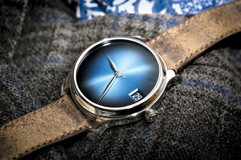 Endeavour Perpetual Calendar LS1 Watch