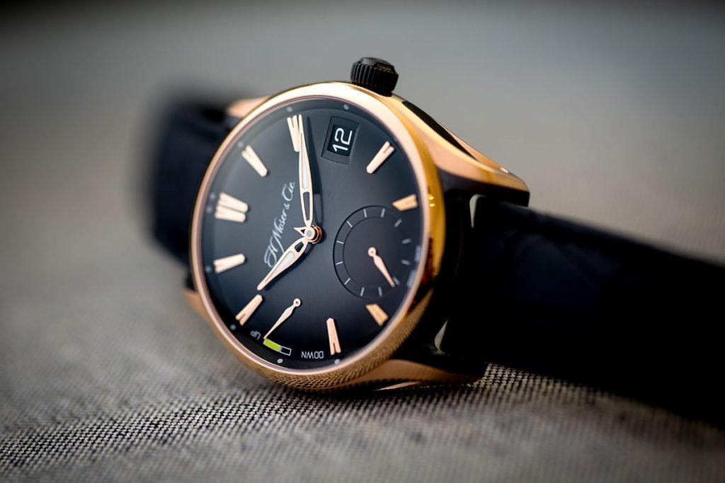 Pioneer Perpetual Calendar Watch